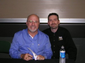 Dave Ramsey and James Woosley (2006)